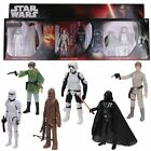 "6PCS Star Wars: SCOUT TROOPER STORMTROOPER Luke Darth Vader 3.75""  Action Figure $25.99 USD on eBay"