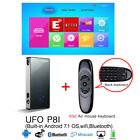 BYINTEK UFO P8I Android 7.1 OS Pico Pocket HD Portable Micro lAsEr WIFI