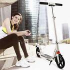 FOLDABLE SCOOTER Big Wheel Suspension For Adult or Kids Light Weight Commuter
