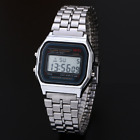 F-91W Sport Alarm ChronoGRAPH Classic Digital Retro Watch A158 Replacement Casio