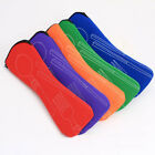 1PC Portable Travel Camping Picnic BBQ Folding Knife Fork Cutlery Storage Bag