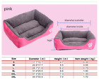 Self-Warming Cat and Dog Bed Cushion for Joint-Relief Free shipping(S-3XL)