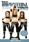 Shakras Industrial Strength Dance Workout DVD Industrial Gothic music