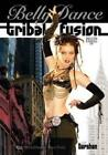 Tribal Fusion NYC Belly Dance with Darshan DVD Intermediate Level