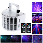 Kyпить 30W Sound Active LED Laser Stage LightS Effect RGB Show Disco DJ Party Bar Light на еВаy.соm