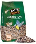 Extra Select No Wheat Wild Bird Food 12.75kg or 20kg bags