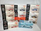Nascar Action Historical Series Your Choice 8 Drivers/11 Cars  $19.99 - $180.00