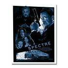 JAMES BOND 007 Hot Movie Art Canvas Poster 8x11 24x32 inches $10.75 CAD on eBay