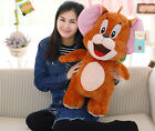 Anime Tom and Jerry Cat and Mouse Plush baby Soft Stuffed Toys Doll Xmas gifts