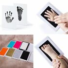Kyпить Baby Safe Print Ink Pad Inkless Footprint Handprint Kit Keepsake Maker Memories на еВаy.соm