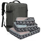 22 multi function carry on luggage backpack