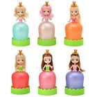 FLOWER PRINCESS SWEET SCENTED DOLLS 6 ONES TO CHOOSE! FREE UK POSTAGE!