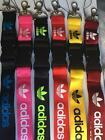 Adidas lanyards men's or women's id badge holder all colours sports wear