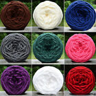 Внешний вид - Soft Scarf Sweater Towel Thick Yarn Knitting Chunky Towelling Yarn Ball EP_