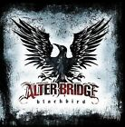 Alter Bridge LIMITED EDITION CD DVD Blackbird Walmart Exclusive
