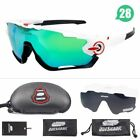 Cycling Glasses Men Polarized Sunglasses Sport Mountain Bike MTB Bicycle Hiking