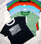 Polo Ralph Lauren Pony T Shirt Boy 9 12 24 Month 2T Baby Tod