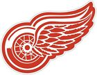 Detroit Red Wings Hockey Vinyl Sticker Decal for Cornhole Laptop Car $33.0 USD on eBay