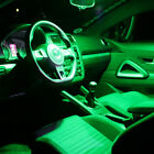 BMW 5er G31 Touring - Interior Lights Package Kit - 18 LED white red 114.2331#
