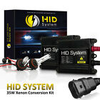 HidSystem 35W 55W Xenon Slim HID Kit H4 H7 H10 H11 H13 5202 9006 94 97 for Dodge $31.6 USD on eBay