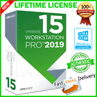 VMWARE FUSION 11 PRO MAC 🔑 LIFETIME LICENSE 🔑+ 2018 + FAST EMAIL DELIVERY 📩