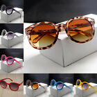 Внешний вид - Kids ANTI-UV Glasses Candy Colors Boys Girls Children Round Sunglasses Eyewear #