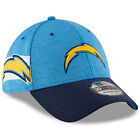 2018 Los Angeles Chargers LA New Era 39THIRTY NFL Sideline Home On Field Cap Hat $25.59 USD on eBay
