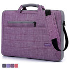 Laptop Shoulder Sleeve Computer Messenger Case Bag For Samsung Lenovo Fashion
