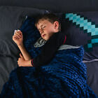 DensityComfort Weighted Blanket Kids Children Anxiety Sensory Autism 5 lb 10 lb