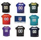 -CLEARANCE- NFL football SMALL Size Pet Dog / Cat Jerseys   Multiple Teams $14.0 USD on eBay