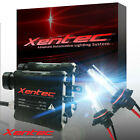 Xentec Xenon Lights HID Kit 35W H1 H3 H4 H7 H10 H11 H13 9004 9005 9006 9007 $31.68 USD on eBay