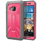 """Poetic Revolution """"360 Degree Protection"""" Case For HTC One M9 2015"""