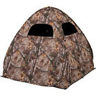 Ameristep Dominator Hunting Blind, Mossy Oak Camouflage Outdoor Sports/HuntingBlinds - 177910