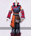 Monster Hunter 3 Tri Cosplay Costume Custom Made Halloween 10