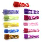 Внешний вид - 50Pcs Disposable Mini Eyelash Eye Lash Makeup Brush Mascara Wands Applicator