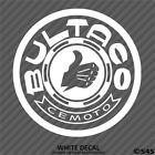 Bultaco Motorcycles Vinyl Decal Sticker Choose Color