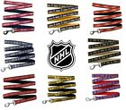 NHL hockey Dog Leash Pet Gear   Multiple Teams U PICK $14.57 USD on eBay
