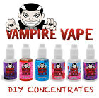 Vampire Vape 30ml concentrate for e-liquids Heisenberg Pinkman Flavour Cheapest