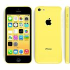 NEW  IN SEALED BOX APPLE IPHONE 5C 4G LTE 16GB  UNLOCKED  <br/> NEXT DAY - 12 MONTH WARRANTY - TOP RATED UK SELLER