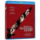 Beyond a Reasonable Doubt    *New*  (Blu-ray Disc, 2009, )