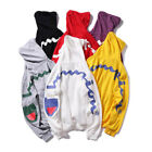 New Champions Sport Lenght Sleeve Hoodies Ourterwear Jackets