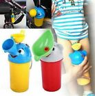 Portable Travel Baby Urinal Toilet image