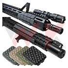 KeyMod M-LOK 18pcs Pack Single slot Handguards Rail Covers Panel Heat ResistantRifle - 73949