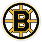 Boston Bruins Ice Hockey Vinyl Sticker Decal for Cornhole Laptop Car $10.89 USD on eBay