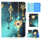 For iPad 9.7 2018/Air 2/Pro 9.7/Mini 1 2 3 4 Case Cover Smart Leather Flip Stand