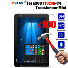 100Pcs Wholesale Genuine Tempered Glass Screen Protector For ASUS Zenpad Tablet