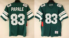 Vince Papale Philadelphia Eagles Invincible Movie Football Jersey Film Wahlberg