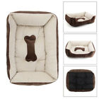 Dog Nesting Bed Pet Cat Kennel Soft Cushion Mat Puppy Home Resting Sleeping Pads