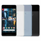 Google Pixel 2 Factory Unlocked 64GB/128GB Refurbished GSM Smartphone in A Grade