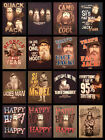 Duck Dynasty t-shirt HEY JACK WILLIE PHIL SI JASE OFFICIAL DUCK COMMANDER SHIRTS